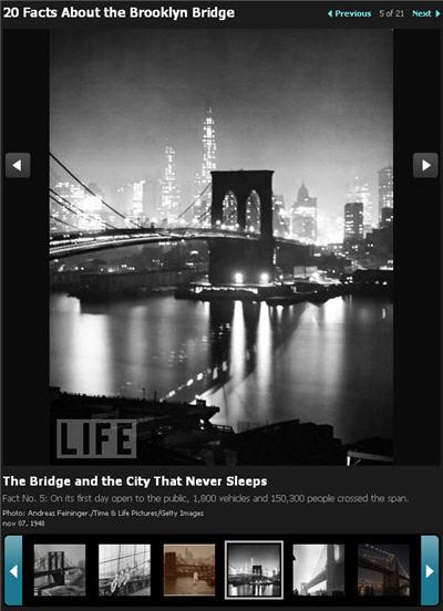 Ingenieria en la Red - Puente Brooklyn