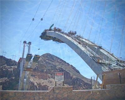 Ingenieria en la Red - Hoover Dam Bypass
