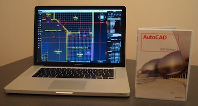 AutoCAD para Mac