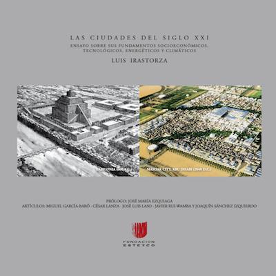 Ingenieria en la Red - Las ciudades del siglo XXI - Fundacion Esteyco