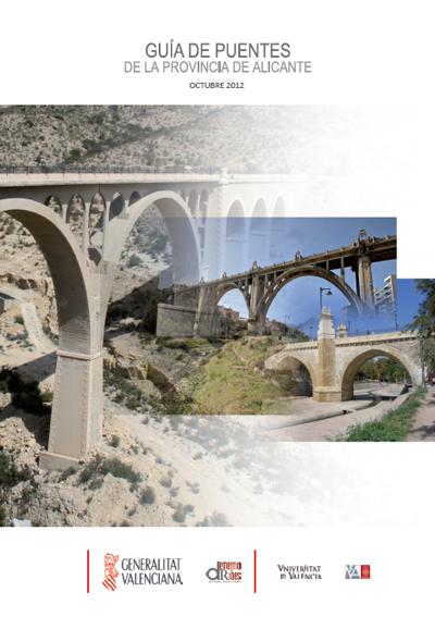 Ingenieria en la Red - Guia de puentes de la provincia de Alicante