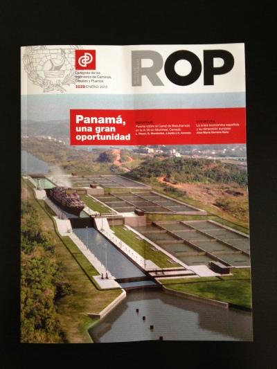 Ingenieria en la Red - Nueva ROP-1