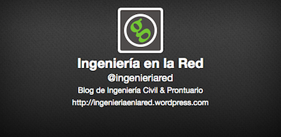 Ingenieria en la Red - Backup Twitter