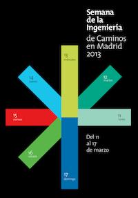 Ingenieria en la Red - Semana de la Ingenieria Caminos Madrid 2013