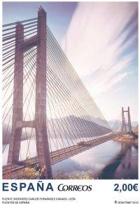 Ingenieria en la Red - Puentes de España Fernandez Casado