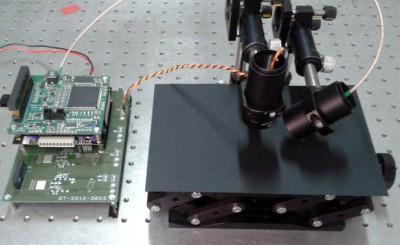 Ingenieria en la Red - Sensor sal carreteras