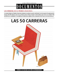 Ingenieria en la Red - Las 50 carreras