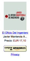 Javier Manterola. El oficio de ingeniero